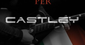 MARCO STORTINI ENDORSER CASTLEY GUITARS