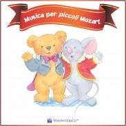 Corso Musica per Piccoli Mozart